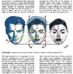 "The ""Beauty of Homo sapiens sapiens: standard canons, ethnical, geometrical and morphological facial biotypes. Publication 2: an explained collection of frontal north-europìde contemporary beauty facial canons. - Part I -"