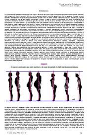 Il ruolo dell'apparato masticatorio come organo recettoriale posturale e stress-riducente